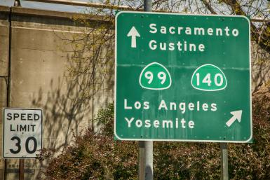 yosemite-direction