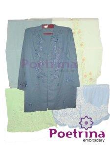 Pakaian Biru 7-Full